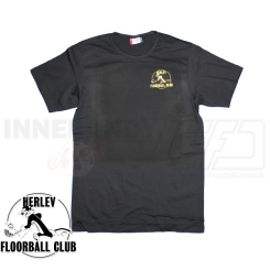 Offcourt t-shirt - Herlev Floorball - Fashion-T