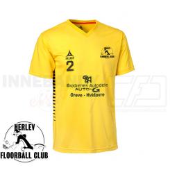Spilletrøje U15 - Herlev Floorball - Mexico