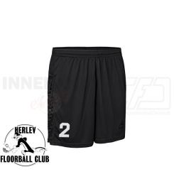 Spilleshorts U15 - Herlev Floorball - Mexico