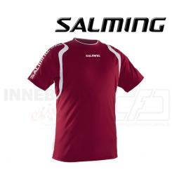 Salming Rex Spilletrøje - Burgundy