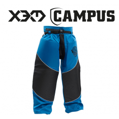 X3M Campus Målmandsbukser blå