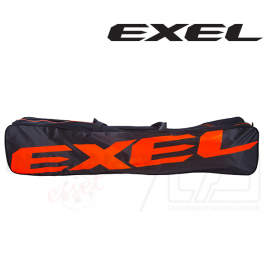 Exel Toolbag - Giant Logo Orange