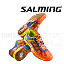 Salming Viper 3.0 ShockingOrange