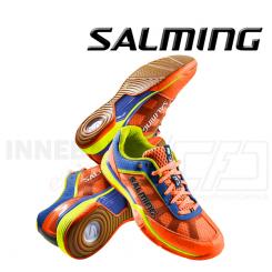Salming Viper 3.0 ShockingOrange