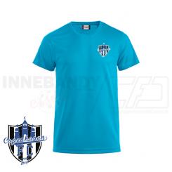 T-shirt - Copenhagen Floorball Club - ICE-T