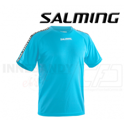 Salming Training JSY - Aqua