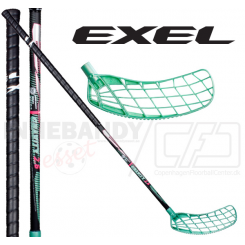 Exel Gravity Mint 2.9 - 98 cm