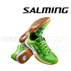 Salming Viper Kid GeckoGreen