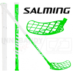 Salming Matrix 32 green (87 cm)