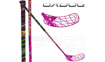 Oxdog Curve 30 purple