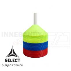 Select keglesæt - 48 kegler