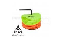Select Markeringsmåttesæt - 24 måtter