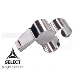 Select Fløjte med fingergreb - Metal