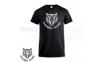 Trænings T-shirt - Haubro Tigers - ICE-T sort