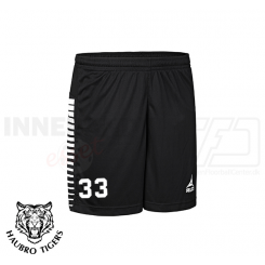 Træningsshorts - Haubro Tigers - Mexico