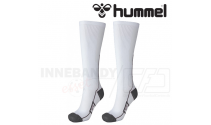 Hummel Tech Indoor strømper white/dark slate