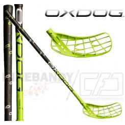 Oxdog Fusion 32