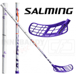 Salming Q3 X-shaft KickZone TipCurve 3° 29