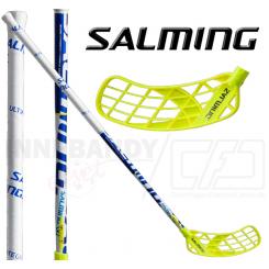 Salming Q5 KickZone TipCurve 5° 27
