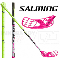 Salming Q5 X-shaft KickZone 29