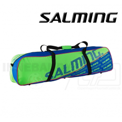 Salming Toolbag - Tour GeckoGreen/Royal Jr