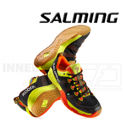 Salming Kobra Black / ShockingOrange