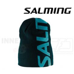 Salming Logo Beanie blue