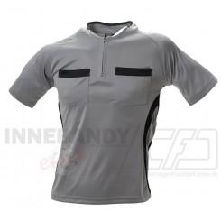 Dommertrøje Grå (Den officielle trøje fra Unihoc)