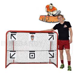 My Floorball Target Pro