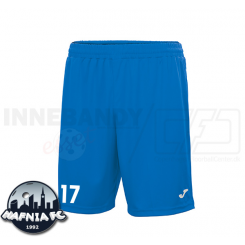 Spilleshorts - Hafnia Floorball Club