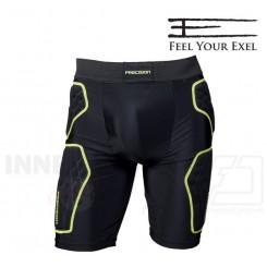 Exel Precision Protective Shorts