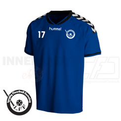Spilletrøje - Lyngby FF - Senior