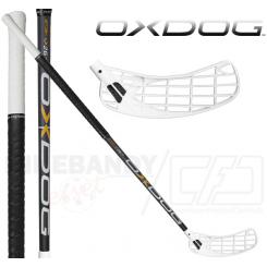 Oxdog Storm 26 black