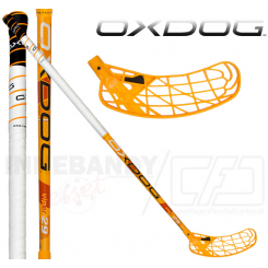 Oxdog Viper Superlight 29 orange