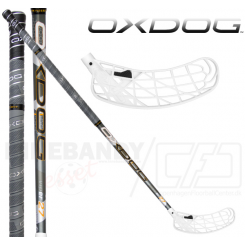 Oxdog Viper Superlight 27 grey