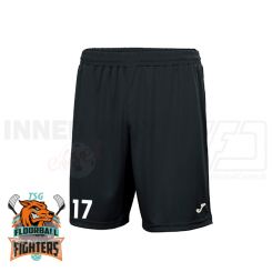 Spilleshorts - TSG Floorball Fighters