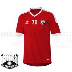 Spilletrøje - Rødovre FC - Hjemmebane - Campione