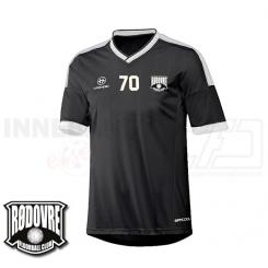 Spilletrøje - Rødovre FC - Udebane - Campione