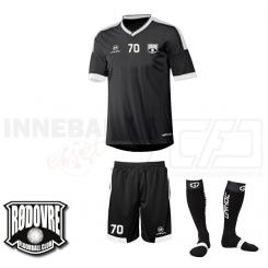 Spillersæt - Rødovre FC - Udebane - Campione