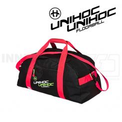 Unihoc Sportsbag small - Crimson