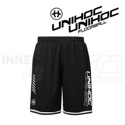 Unihoc Vendetta Spilleshorts black/white