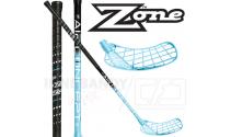 Zone Hyper AIR Superlight Curve 2.0° 27 black/blue