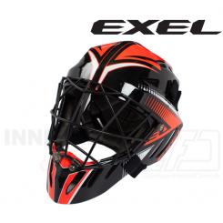Exel S100 Hjelm - Sr