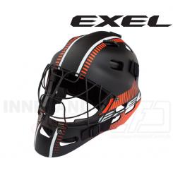 Exel S80 Hjelm