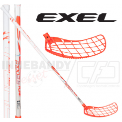 Exel Pure100 2.9 - 98 cm Oval