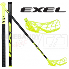 Exel Force40 2.6