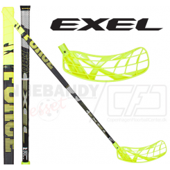 Exel Force80 2.6 Square