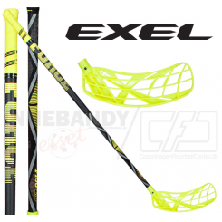 Exel Force100 2.6 Oval