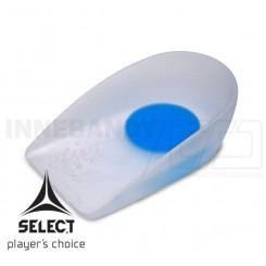 Hælcup med soft center spot