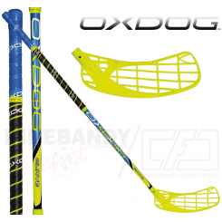 Oxdog Curve 30 yellow
